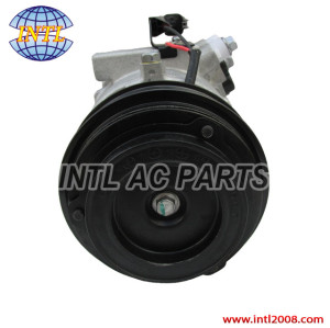 DOOWON DVE16 Auto A/C Compressor Kia Sportage Hyundai i40 CW (VF) 2.0 GDI 2011>