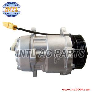 Sanden 7V16 auto ac compressor Citroen/Fiat/Lancia/Peugeot