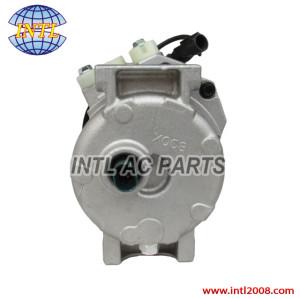 10S15C Auto ac aircon compressor FENDT TRACTOR Farmer 200 300 400 Series