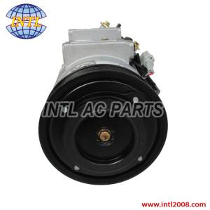 Valeo DCS-17EC DCS-17 Compressor ac RENAULT 8200898810 8200898810A 8200720417