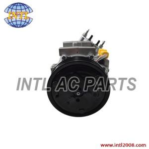 Sanden 7V16 Car air compresssor Renault Duster Nissan Terrano III SANDEN 1815 8201018716