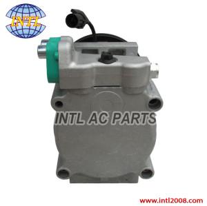 FS10 Auto Ac Compressor Hyundai H-200 H-1 977014A151 977014A150