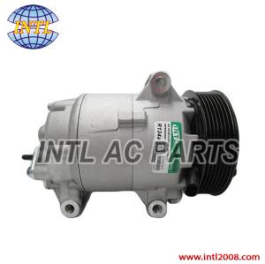 Auto AC Compressor Renault Clio MK3 2.0 Laguna 2.0 16V F4R780 F4R 8200309193 7711135808
