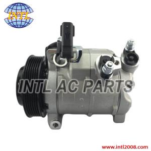 Denso 10RS17C Auto Ac Compressor Dodge Journey 55111433AD 447280-0150 MC247300-583 447280-0152 55111433AE