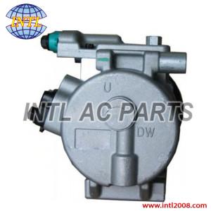 DV13 Auto Ac compressor KIA CERATO /SPECTRA /RIO