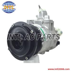 Denso 6SEU16C AC Compressor Toyota Lexus LS LS430 88310-3A540 88310-50150 88310-50152 447220-9712 447260-0490 447260-0740