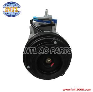 Auto ac compressor chevrolet new sail 1.4L 2012 SEBX13 9070634 90768216