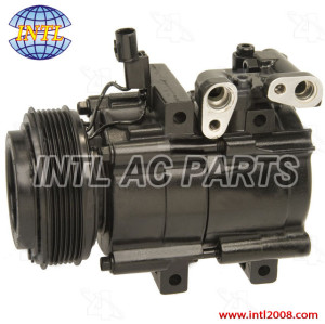 HS18 Auto AC Compressor Ford Four Seasons 57119 Kia Sedona