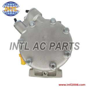 DENSO 7V16 car ac compressor Lancia/Fiat scudo/Peugeot 406/607/807/Citroen C5/C8/xsara