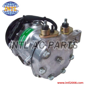 Sanden 4852 4335 7H15 SD7H15 ac car a/c compressor Jeep Liberty 3.7 55037466 55037466AE 55037466AC 67576
