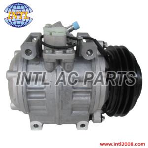 Auto ac compressor denso 10P30C TOYOTA COASTER BUS 88320-36560 447180-4090