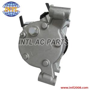 Compressor Kompresor AC Mobil Toyota All New Avanza Veloz, All New Rush, Daihatsu All New Xenia 1.3