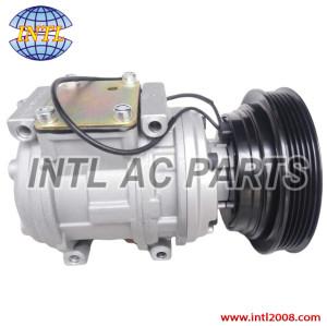 DENSO 10PA15L auto ac air conditioning compressor Toyota RAV4 RAV-4 2.0L 88320-42050 447200-1631 8832042050 4472001631