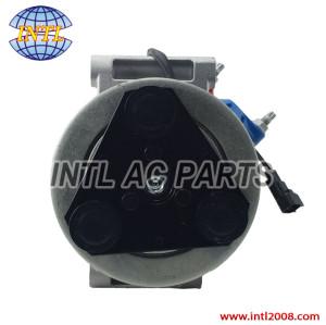 FC1679 Compressor air conditioning FORD GALAXY C-max 1671720 AV6N19D629BA