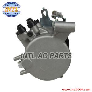 Denso 10SE13C auto ac compressor Toyota New Avanza 2012 / Vios 2012 XI447280-2180