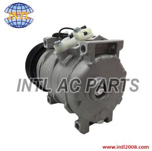denso 10s17c Auto ac compressor Fendt 924 Deutz DCP99519 Replaces 447190-7460 447260-6571 04293225