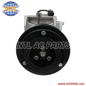 Nissan Altima 2.5 DKS17D-6PK-127mm  ac compressor  92600-8J021A 92600-8J01A 92600-8J020