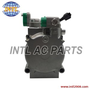 HCC HS18 auto ac compressor Hyundai Elantra XD Hyundai XG/Kia Sportage 97701-3A680 97701-39181 97701-3A670 97701-3A470  China factory