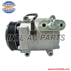 SCROLL 90 auto ac compressor Ford Fiesta VI / Mazda II 1.4 1.6 1399 1560ccm 2007- 1536196