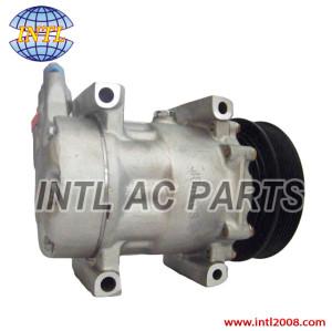 SD6V12 ac compressor Renault Clio Kangoo Megane Scenic 7700111235 7701499970