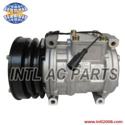 Denso 10PA15C ac compressor John Deere