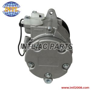denso 10S11E 99-02 Chevrolet Tracker 1.6L AC Compressor 30022534 447220-33108