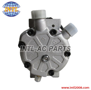 Auto ac (a/c) compressor DCW17 Audi 100/80 1.9 1992-1996 / Audi A6 2.4 1997-2005