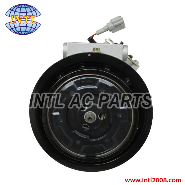 A//C Compressor Clutch for Renault Scenic 3 1.9 dCi Megane 3 1.9 dCi 2.0 RS250
