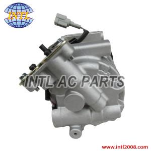 DENSO 6SEL14C Air Conditioning Compressor Renault Megane 1.9/2.0L 2008-