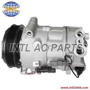 PXE16 auto ac compressor CHEVROLET MALIBU w/h