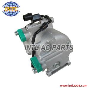 MSC50CAS Car air con ac a/c compressor Mitsubishi Hatchback MN157931 AKC200A085 F4A1C-1-B1Z 4037768 HA1WLRDH