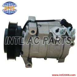 Denso 10SRE18C Car Ac Compressor Chrysler/Ram