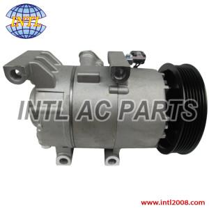 HCC VS-14E /VS-14N auto ac compressor Kia Sportage /Hyundai ix35 1.7 CRDi 2.0 1.6 2010-2015