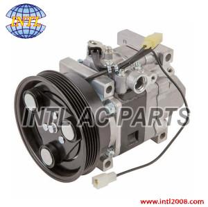 Auto ac compressor MAZDA 323 323F Protege Protege5 l4 2.0l