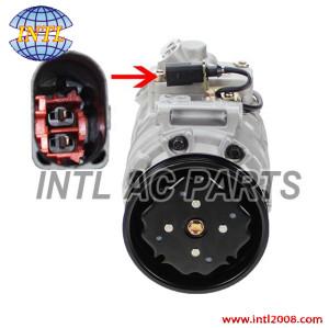 Denso auto ac compressor 7SEU16C Audi A4 A6 8E0260805N 8E0260805M 8E0260805AB