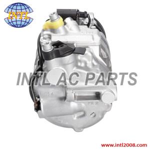 7SEU17C AC Compressor Audi / VW 7L6820803K 7L6820803Q 3D0820803T