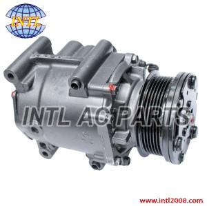 air con ac compressor Mazda 2 1.25 1.1 1.6 Petrol  2003-2007 XS4H19D629AD YS4H19D629AB