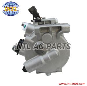DV16 air conditioning compressor Kia K3