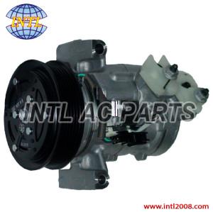 10sre13c Air Conditioning Compressor Ford Novo Nv Ka 3fix 2014 Until 2016 (E3b119d629ba)