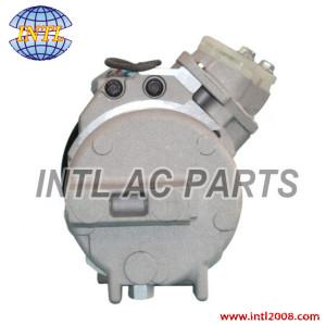car air conditioning ac compressor Honda Odyssey