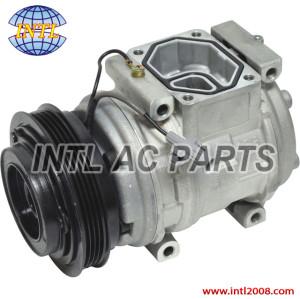 10PA15L Auto Air Conditioner AC Compressor TOYOTA REVO GAS
