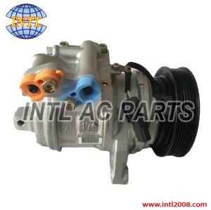DENSO 10PA17E auto car ac compressor Jeep Grand Cherokee Rubicon Wrangler 447220-7014 4472207014 55115144AE kompressor