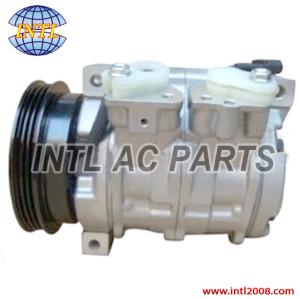 10S11C AC compressor SUZUKI Vitara L4/1.6L 95200-67D00 95200-67D10 95200-70CF0 92500-76D00