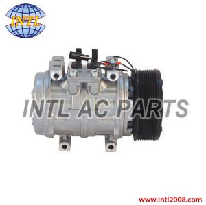 Denso 10P15 AIR COM Compressor AC Ford F250/350/4000 600.135