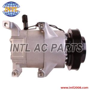 VS12M air con ac compressor Hyundai IX20/IX35 / Kia Venga 1.4 CRDi F500-YN9CA02