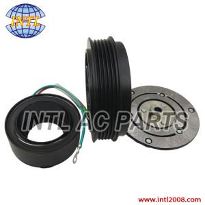 HS090R HS-090R TRES07 AC Compressor Magnetic Clutch Honda Jazz Fit City 38810-PWA-J02 38810PWA006 38800P14006