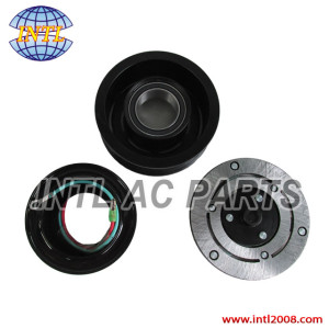 HONDA CRV ac compressor clutch