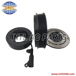 Denso 10PA17C car AC Compressor Magnetic Clutch BMW M3 323 325 328 528 525 530 533 535 64528390741 64528385917 64528391880