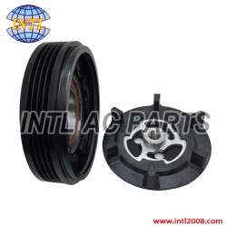 auto air conditioning ac compressor clutch pulley  7SEU16C