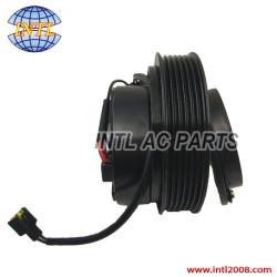 DVE16 Auto Car AC Compressor Magnetic Clutch Kia Sportage Hyundai Tucson 97701-2S500 977012S500 60-03377NA